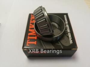 China TIMKEN 32215 Taper Roller Bearing 75×130×33.25mm For Conveyor And Transfer Equipment on sale