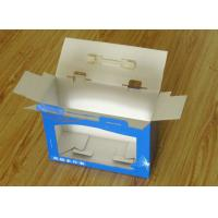 OEM Offset Printing Disposable Duplex Board Custom Printed Boxes ZY- BE04