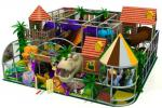China 2014 latest jungle theme kids indoor playground,indoor amusement park equipment, playground indoor wholesale
