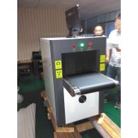 Hotel Luggage X Ray Security Scanner , Baggage Scanning Digital X Ray Machine
