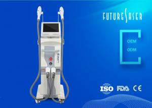China Permanent Pore Free IPL Hair Removal Machine Identified Function Simple Operation on sale