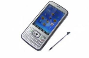 China Cdma mobile with MP3 MP4 multimedia player(KZ-A968) on sale