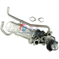 China 03P131512E Audi EGR Cooler Air Cooled For SKODA Roomster 2011-2015 1.2 Tdi on sale