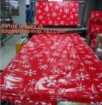 giant new year fashion gift bag for packing presents,35''x25'' Santa sack fabric giant Christmas gift lucky bag in bulk