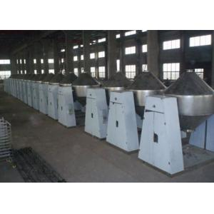 China Low Pressure 20 -160 ℃ Steam Drying Machine With Belt Or Chain Connecting on sale
