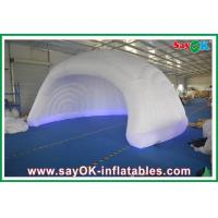 Camping Diameter 5m Inflatable Air Tent Durable 210D Oxford Cloth