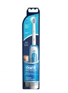 China Pro-Health Precision Clean Battery Toothbrush, 1 Count on sale