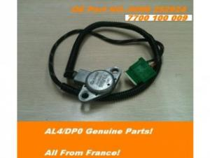 Quality AL4/DP0 Transmission DPO Oil Pressure Sensor Parts 0000252924 Genuine From France for sale