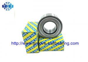 China Automobile Sealed Steel Wheel Hub Bearing High Speed 42mm Inner Bore on sale