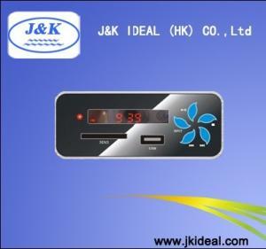 China JK2903 12V MP3 module with FM radio on sale