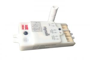 China 12/24V DC Microwave Motion Sensor Switch Tunable White Tri Level Dimming Control on sale