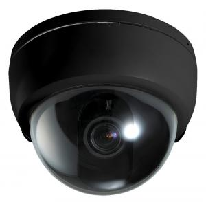 China Wholesale Vandalproof Sony Effio CCD IR Dome Camera System CCTV on sale