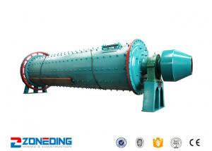 China Energy Saving Small Ball Milling Machine Ball Mill For Iron Ore And Copper Ore on sale