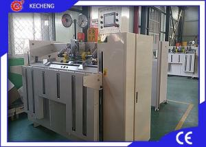 China High Speed Corrugated Box Stitching Machine on sale