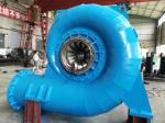 Francis Turbine Manufacturers/Francis Turbine Price/Mini Hydro Power