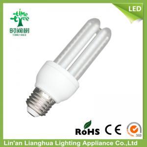 China High lumen 3u 5w 6W Glass Tube High Lumen LED Corn Light / LED Lighting Bulb on sale