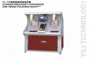 China Semi - Automatic Shoe Making Machines 1500prs / 8hrs For Shoe Polishing on sale
