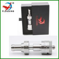 Durable electronic cigarette atomizer support 30W - 60w battery mod