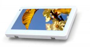 China Android OS 7 Android PoE Touch Screen Panel PC For Industrial Controlling System on sale
