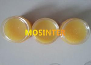 China High Purity Organic Cosmetic Ingredients Lanolin CAS 8020-84-6 Degras Neutral on sale
