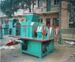 Máquina de Charcoalbriquette para a forma do descanso