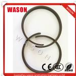 High Precision Excavator Seal Kits Excavator Piston Seal SPGW SPGO KZT SPGA