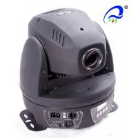 China 1Pcs 60W LED Moving Head Spot Light Beam Stage 140W Moving Effect LED Light on sale