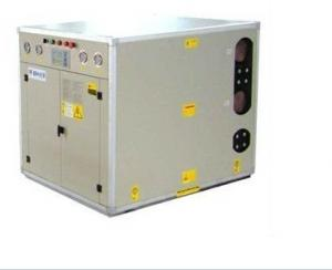 China Residence Geothermal Ground Source Heating and Cooling Heat Pump Air Conditioning System  on sale