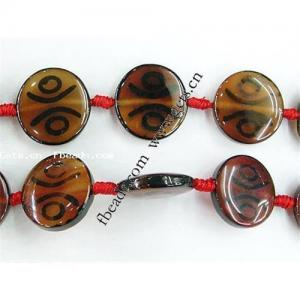 China Gemstone jewelry bead on sale