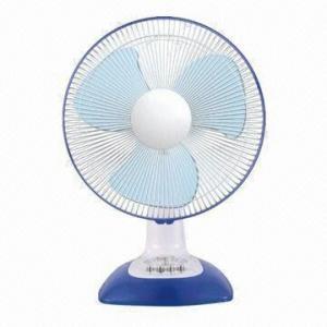 China 16-inch Desk Fan, 40W on sale