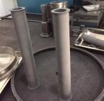 100% Virgin Material Tungsten Carbide Rod K10 K20 K30 K40 With High Wear Resistance