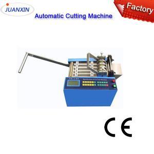China Automatic Velcro Tape Cutting Machine, Tape Cutter Machine on sale