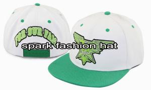 China Factory Price Custom Logo Snapback Hat on sale