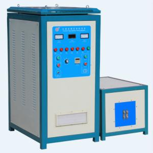 China WZP-200Type 120KW forging and hardening induction heating machine on sale