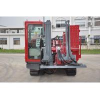 China FORWARD RX33×120 НDD rig Diesel engine WEICHAI-DEUTZ176KW 236HP Horizontal Directional Drilling Machine on sale