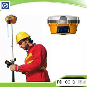 China 2015 China Manufacturer Land Survey Low Cost RTK GPS on sale