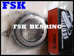 China Russia Market 2007107 E , 32007X Tapered Roller Bearings 35mm × 62mm × 18 mm on sale