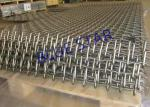 304 / 316 Stainless Steel Mining Screen Mesh Light & Heavy Type For Filter / Decorative