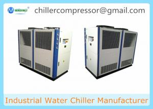 China 20HP Water chiller for Plastic Injection Machine Plastic Process Cooling System on sale