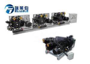China Energy Saving Industrial Air Compressor Model Type Fit PET Bottle Production Line on sale