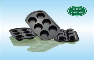 China Non-stick Water-based Bakeware Coating , Eco-friendly Spray Coating on sale