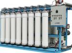 UF System Ultrafiltration Water Purification System System Ulltrafilter Water Treatment System