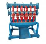 Compact Oil Drilling Mud Hydrocyclone Desilter Cleaner