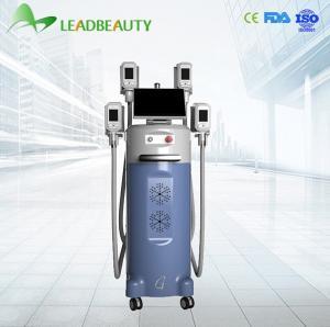 China vacuum fat cellulite machine cryolipolysis on sale