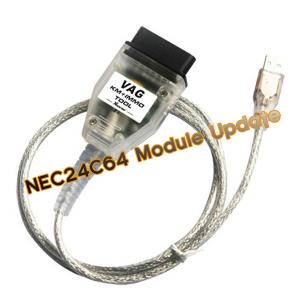 China Xhorse NEC24C64 VAG KM + IMMO Tool Update Module for Micronas OBD TOOL (CDC32XX) V1.3.1 on sale