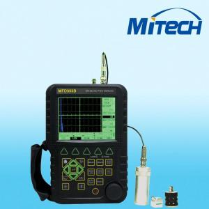 China Ultrasonic Flaw Detector MFD350B on sale