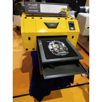 HFTX-F6000 A2 digital t-shirt printer machine Supplier