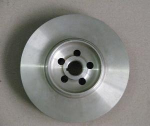 China La pieza de lanzamiento modificada para requisitos particulares de la gravedad de aluminio muere arena/proceso del bastidor del molde on sale