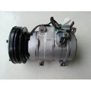 China Factory direct sale 10S17C auto ac compressor for CAT320 caterpillar excavator 320D 231-6984 4472203845 4472203848 24730 on sale