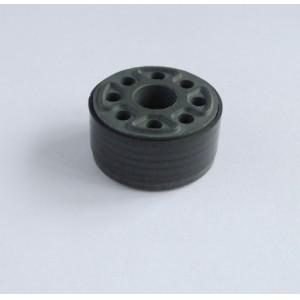 China HRB60-100 sinter PTFE Banded Piston with steam treatment apply in Shock Absorber Pistons on sale